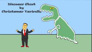 Dinosaur Ghost Trailer