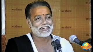 Day 2 - Manas Shringeri   Ram Katha 535 - Sringeri Math   27/10/1998   Morari Bapu