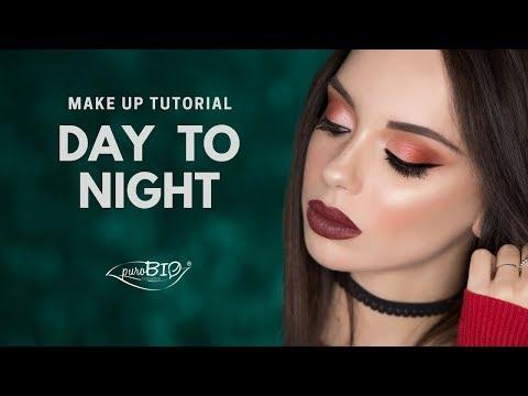 Make-Up Day-to-Night w/ PN Make Up | puroBIO Cosmetics