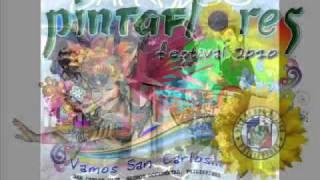 pintaflores played alive remix (2010) bongmixclusive.wmv