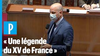 Mort de Christophe Dominici : Blanquer fait part de sa  « très grande émotion » à l'Assemblée