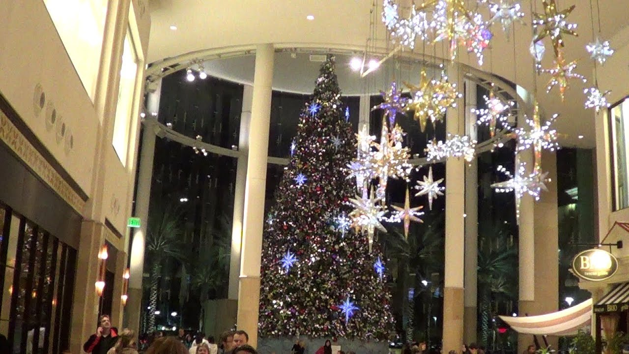 christmas decorations more in orlando florida real usa ep 25 youtube