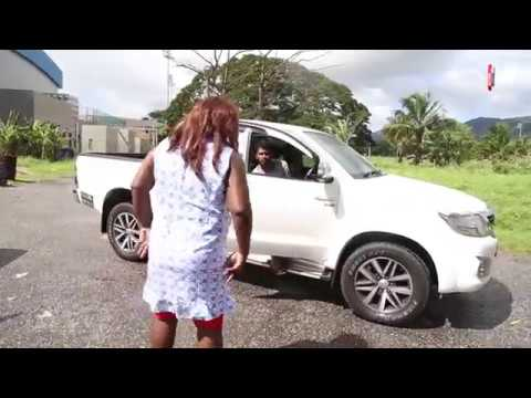 Kenneth Supersad - De Raj Story [ Official Music Video ] 2k18 ChutneySoca