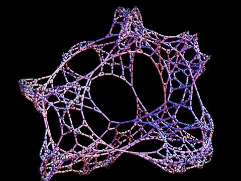 Searching For Complex Systems - Live