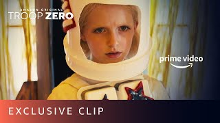 Troop Zero: David Bowie - Space Oddity Cover | Prime Video