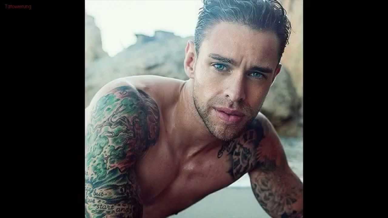tattoos für männer - youtube