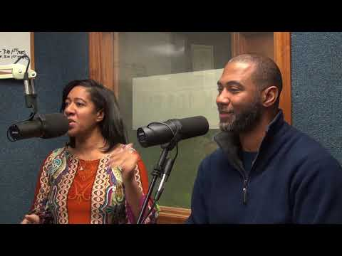 Persevering Perspectives:  Radio Interview Anise and Cary