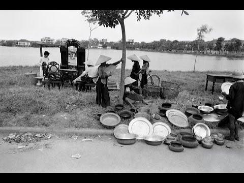 DI CƯ - 1954