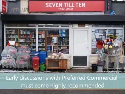 3786 - General Store Business For Sale in Stanton Hill Nottinghamshire
