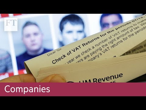 10 ways HMRC knows a tax cheat | Companies