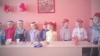 Уроки китайского языка с Анной лаоши. Соревнование по китайскому языку для детей 儿童汉语比赛