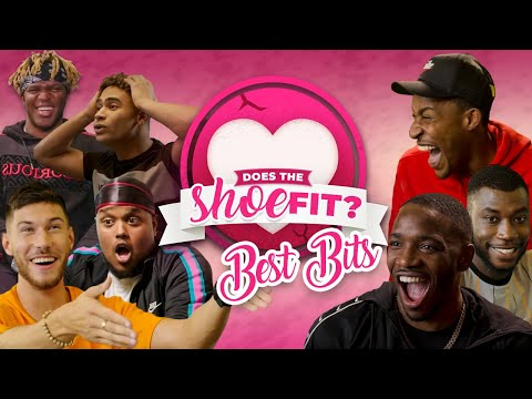DOES THE SHOE FIT IS BACK! | BEST BITS