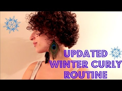 Updated Curl Routine: Winter Curls