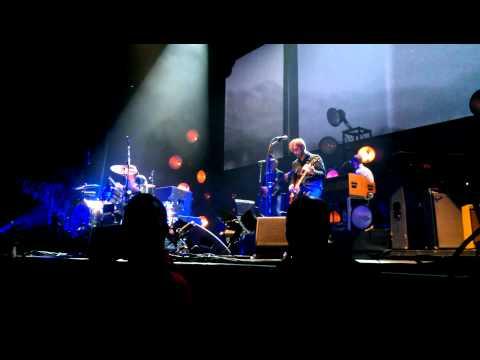 The Black Keys - Gold On The Ceiling Live - Cincinnati, OH