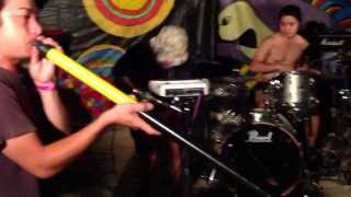 Gipsy didje live@one music camp