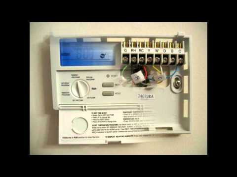 Programmable Thermostat Lux Products TX1500E