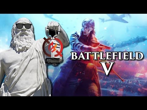 Battlefield V | The Diatribe