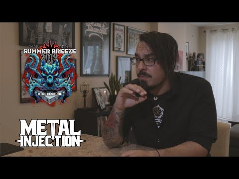 Summer Breeze Open Air 2019 Review | Metal Injection