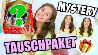 Mystery-Umstyling TAUSCHPAKET mit NIHAN! ♡ BarbieLovesLipsticks