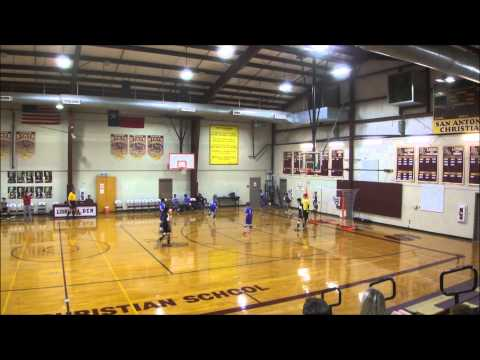 1/17/2015 Lady Elite vs Bayern Munich 12-1
