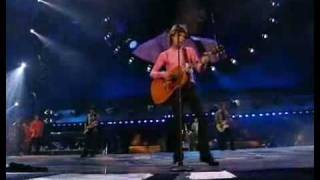 THE ROLLING STONES SAINT OF ME LIVE