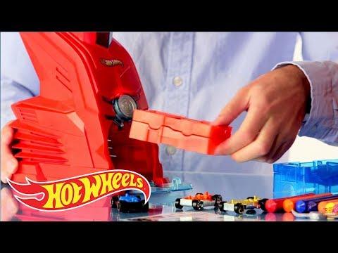 Car Maker | Hot Wheels