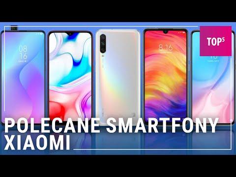 Jaki telefon Xiaomi