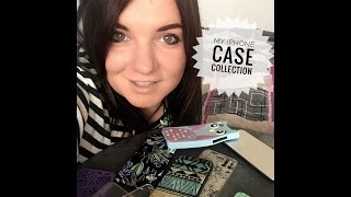 iPhone SE case collection 2016 l Moje kryty na mobil