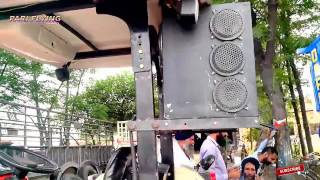 TRACTOR 75,000/- KUKI electronics SYSTEM // MUDIFIED // AIR PRESSURE HORN