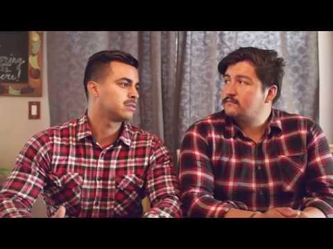 The Juan And Jesús Show (episode 1) - David Lopez