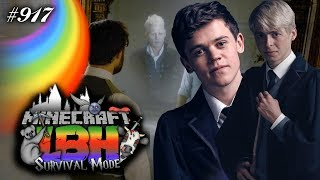 Homosexualität im Harry Potter Fandom?! | Let's Build Hogwarts #917