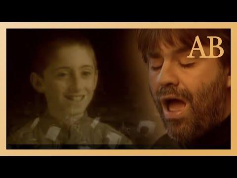 """Andrea Bocelli: """"Se La Gente Usasse Il Cuore"""""""