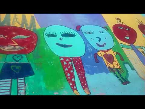 Argentina's amazing street art