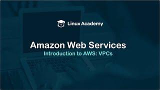AWS Concepts: Understanding VPCs