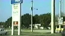 Okeechobee Florida 1991