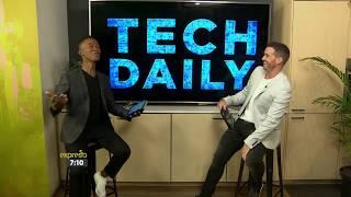 Tech Daily: 15 February 2018