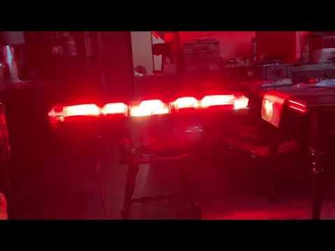 Star SVP LED Sabre