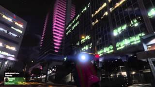 GTA 5 MUSIC VIDEO CRUISIN DOWN THE STREET IN MY 6 4