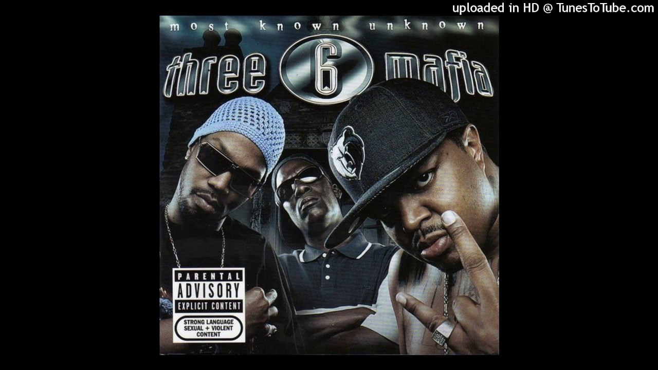 Slob On My Knob Pt.1-3 6 Mafia (Clean) - YouTube