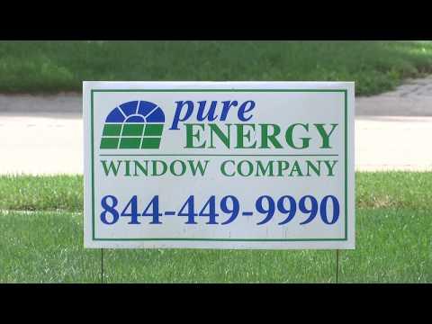 Pure Energy Testimonial