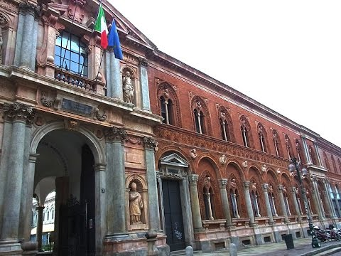 University of Milano, Milan, Italy