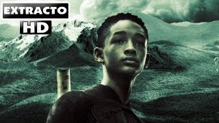 After Earth Clip en español - 2013