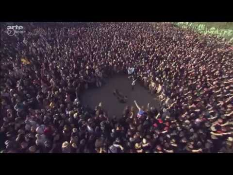 Epica - Sancta Terra | Live at Hellfest 2015
