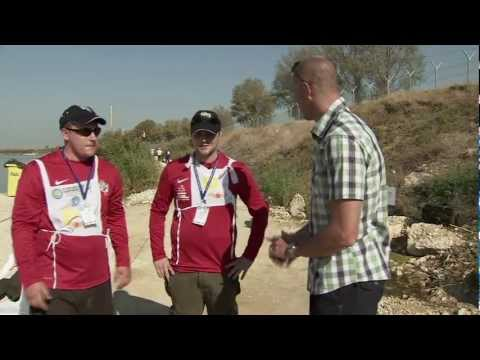 Carp Fishing World Championship - Romania 2012 - Part 1