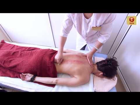 Как делать массаж простаты. Методика выполнения