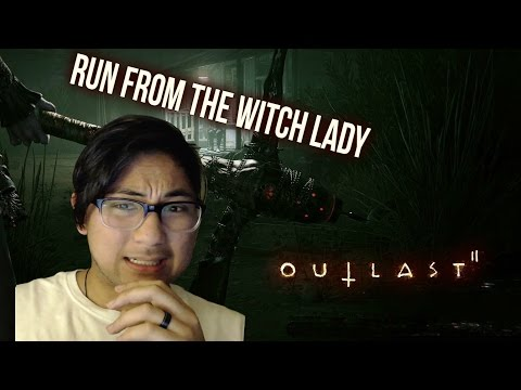*CRYING* I HATE MY LIFE! - FULL GAMEPLAY [Outlast 2]