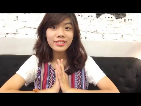 Phuong's video task to Saxion University of Applied Sciences