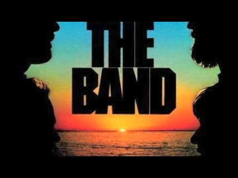 The Band - Georgia on my Mind (alternate cut)