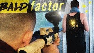 Hyphonix Fear Factor!