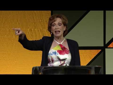 ASEA Convention 2016   Ann Louise Gittleman